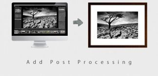 Add Post Processing